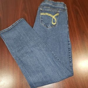 Not Your Daughter's Jeans